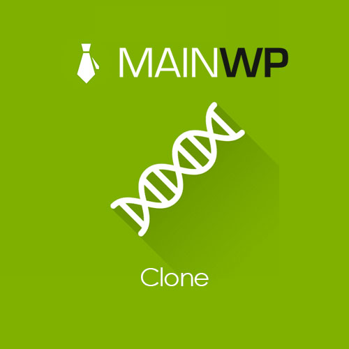 MainWP Clone